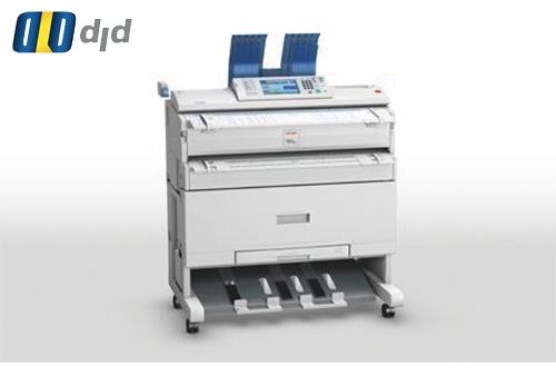 中小型企业租赁打印机有哪些优势?